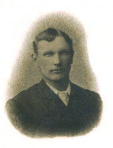 Edmund George Jackson