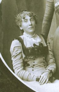 Nellie Downing