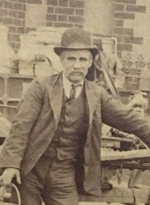 1910 Thos Kendall